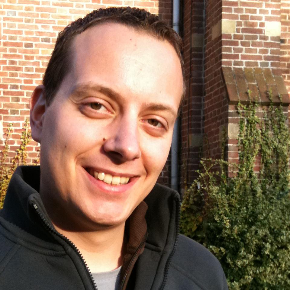 Erik Slotboom