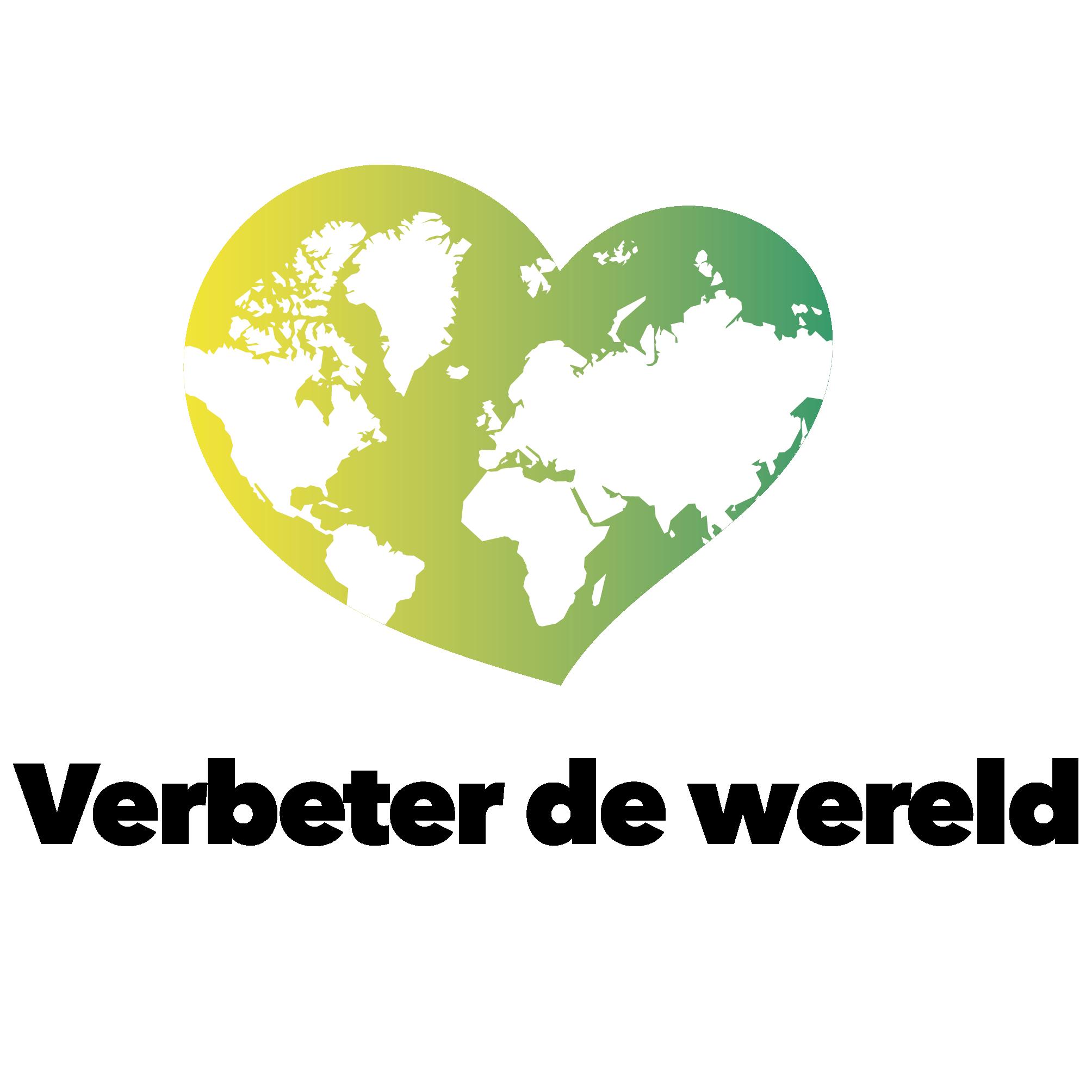 Verbeterdewereld-logo-2017 Vierkant