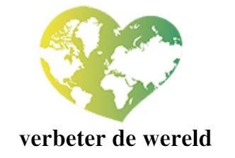 Welkom - Stichting Verbeter de Wereld - Dé trainingsorganisatie voor idealisten!