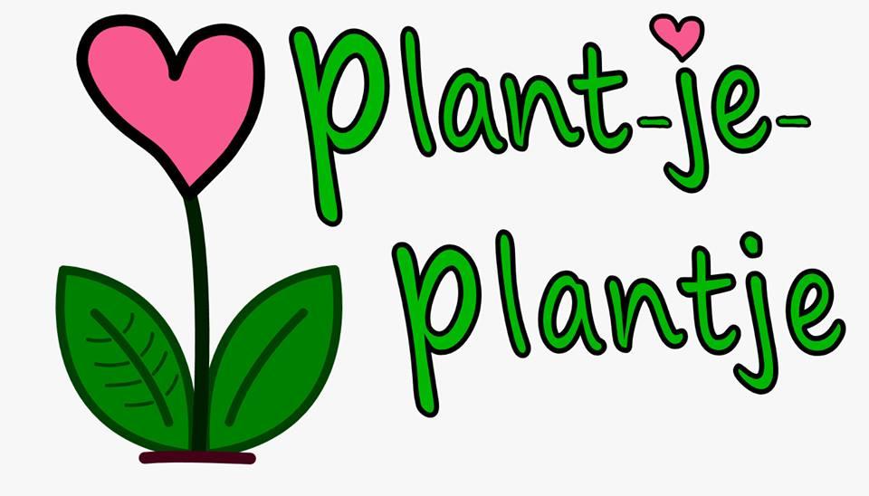 Plant-je-Plantje